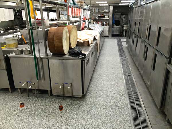 afterkitchen4  %Post Title | JetRock Commercial Flooring