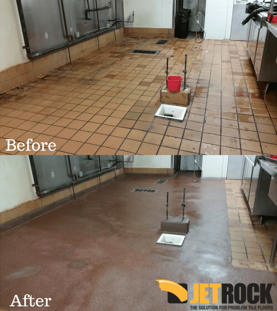 BeforeAfter  %Post Title | JetRock Commercial Flooring