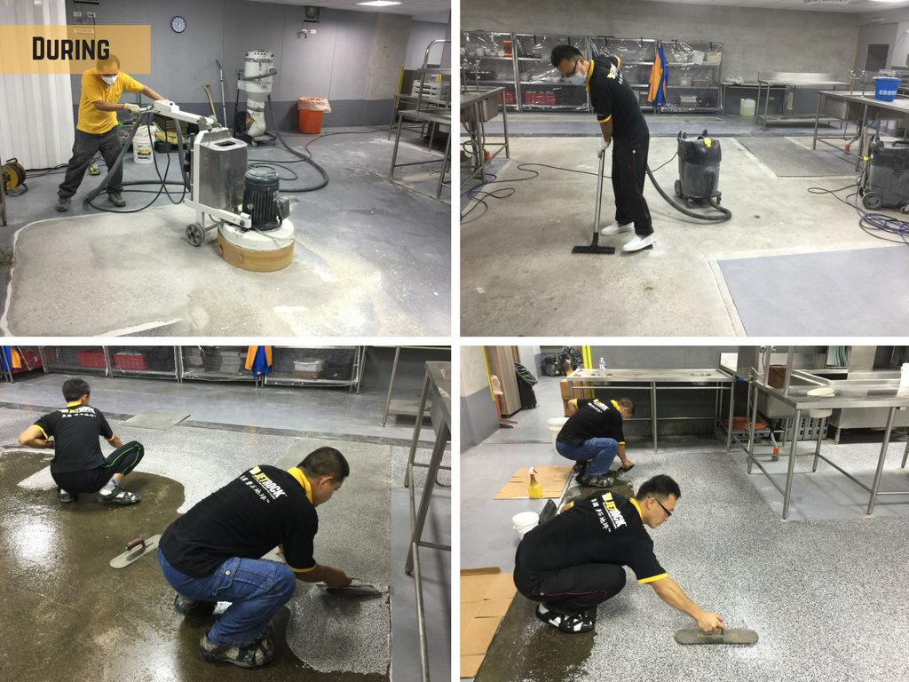 During-2  %Post Title | JetRock Commercial Flooring