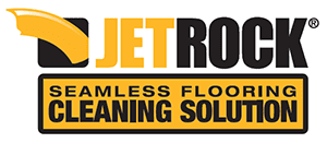 JetRock Cleaning Solution